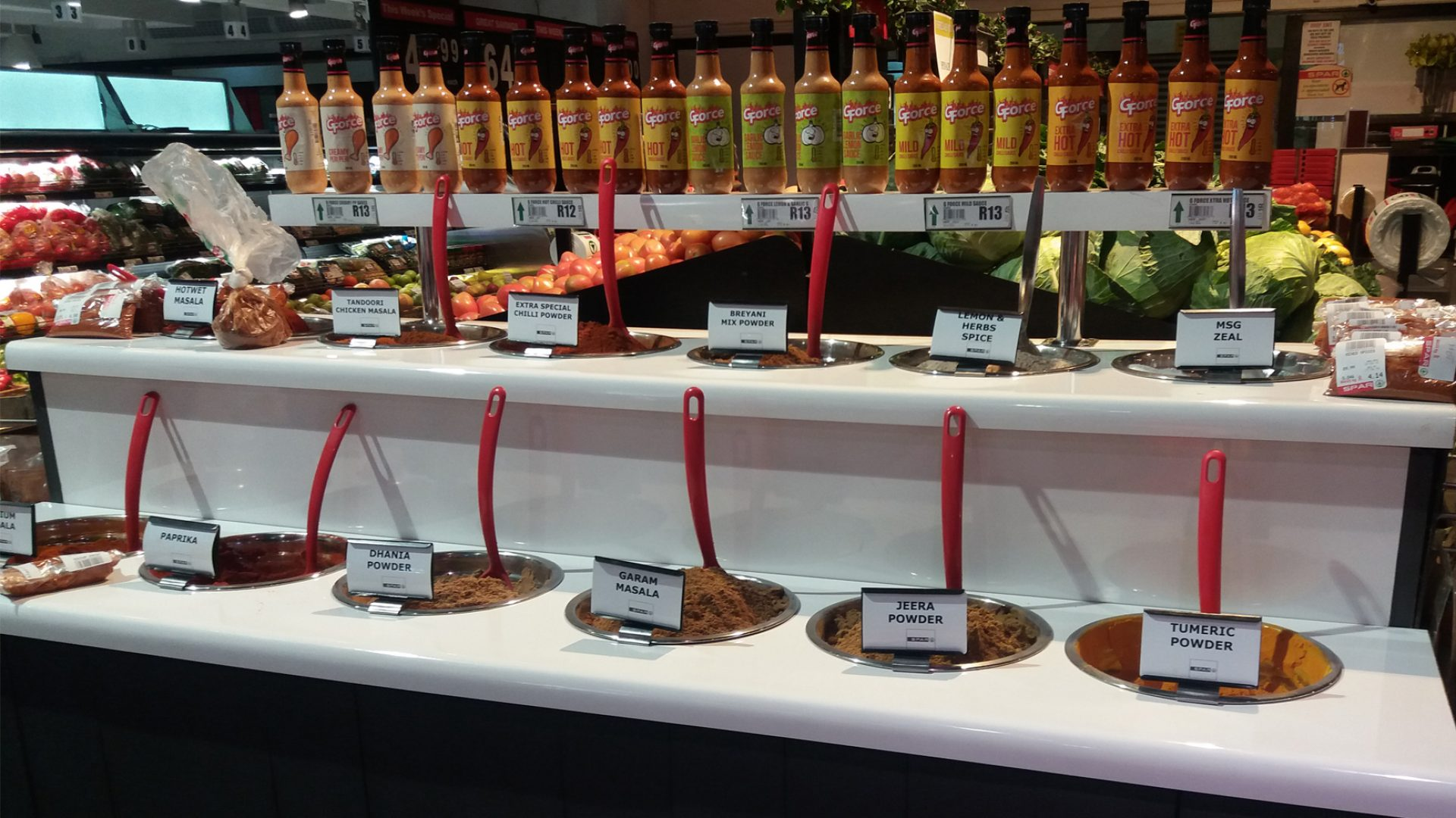 Maharajas Spices
